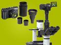顕微鏡アダプターカテゴリー