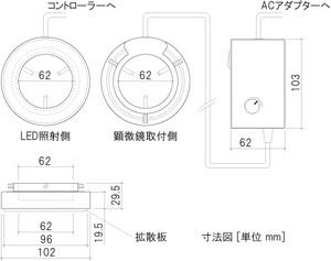 LED-R48図面