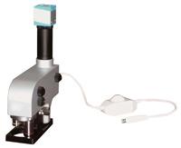 超小型金属顕微鏡USBカメラ接続